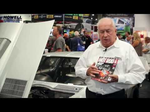Bill Howell of Howell EFI Talks About The Mystery Motor Big Block Chevy Prototype at SEMA 2015