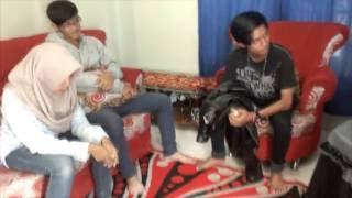 Drama XI-2 SMADA BPN : Pesantren & Rock N' Roll (Part 1)