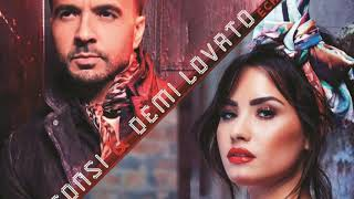 Luis Fonsi, Demi Lovato- Echame La Culpa (Audio song, MP3)
