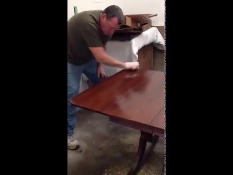 D.Petersen Furniture Restoration And Refinishing