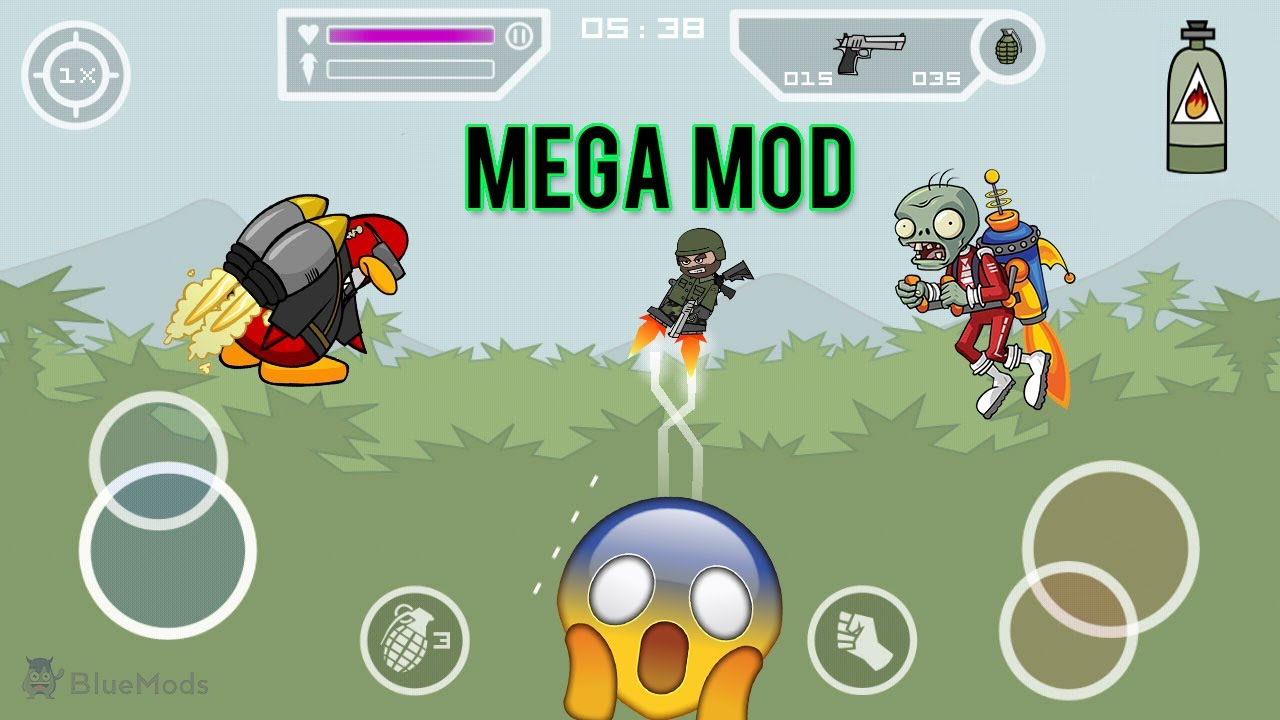 descargar game hacker apk mega
