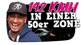 JP Performance rast INNERORTS mit 142km/h - Kuchen Talks #504
