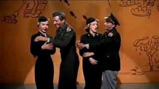 Danny Kaye & Bing Crosby - Back in The Army.mov