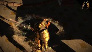 Path of Exile: Innocence Laurel Helmet Attachment