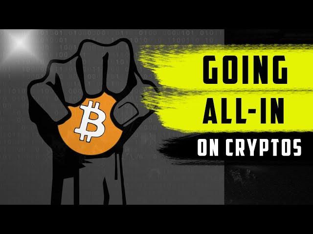4 Reasons to GO BIG on Crypto