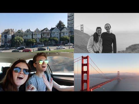 Gay Cousins In San Francisco