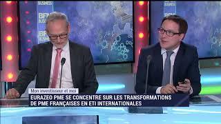 [Saison 1] Mon Investisseur Et Moi Avec Jean-Marc Chalot Et Erwann Le Ligné