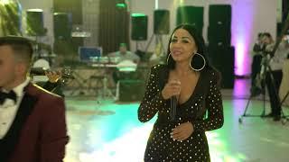 KristiYana - Calca-ma Doamne in picioare Live 2018 Nunta Nelu & Simona Nicorici