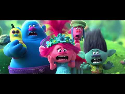 TROLLS 2 WORLD TOUR Trailer #1 Official NEW 2020 Animated Movie HD