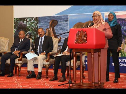 Taarifa ya Habari, Saa Mbili Kamili Usiku, Oktoba 17, 2020.