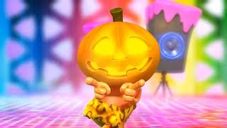 Spookiz | Party Time! | 스푸키즈 | Funny Cartoon | Kids Cartoons | Videos for Kids