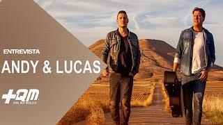 """Andy y Lucas - """"Quiero la playa"""" (entrevista 2017)"""