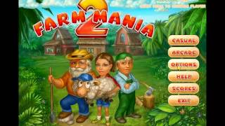 How to Download Farm Mania 2 ( My Version )