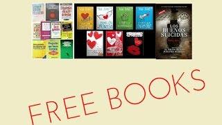 Páginas para descargar Libros GRATIS 2015