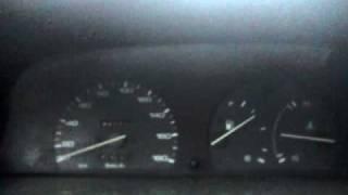 видео «Инструкция» для водителя Мazda 323F TDI