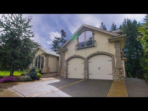 Happy Valley Oregon Real Estate Video Tour -14116 SE Alta Vista Dr., Happy Valley, OR 97086