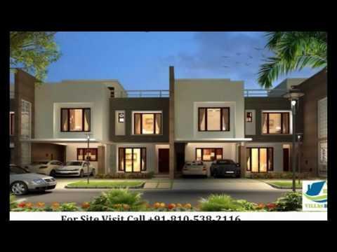 Prestige woodside row houses for sale in bangalore youtube for Row houses for sale