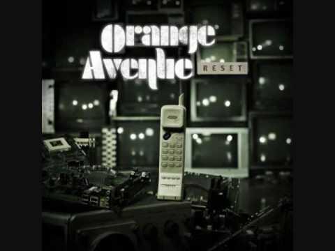 Nightwalk - Orange Avenue