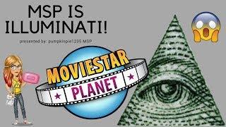 MSP IS ILLUMINATI!