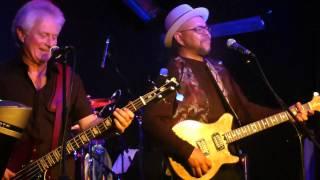 Larry Garner & Norman Beaker Band - Manish Boy / Good Night - 2013 - Kulturbastion Torgau