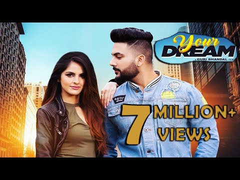 Your Dream : Rio Singh (Official Video) Latest Punjabi Songs 2019 | Red King Music