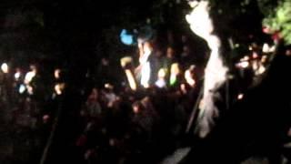 Acid Pauli -Bachstelzen Fusion 2012