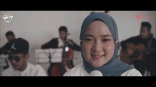 SABYAN - ALLAHUMMAA LABBAIK (karaoke)