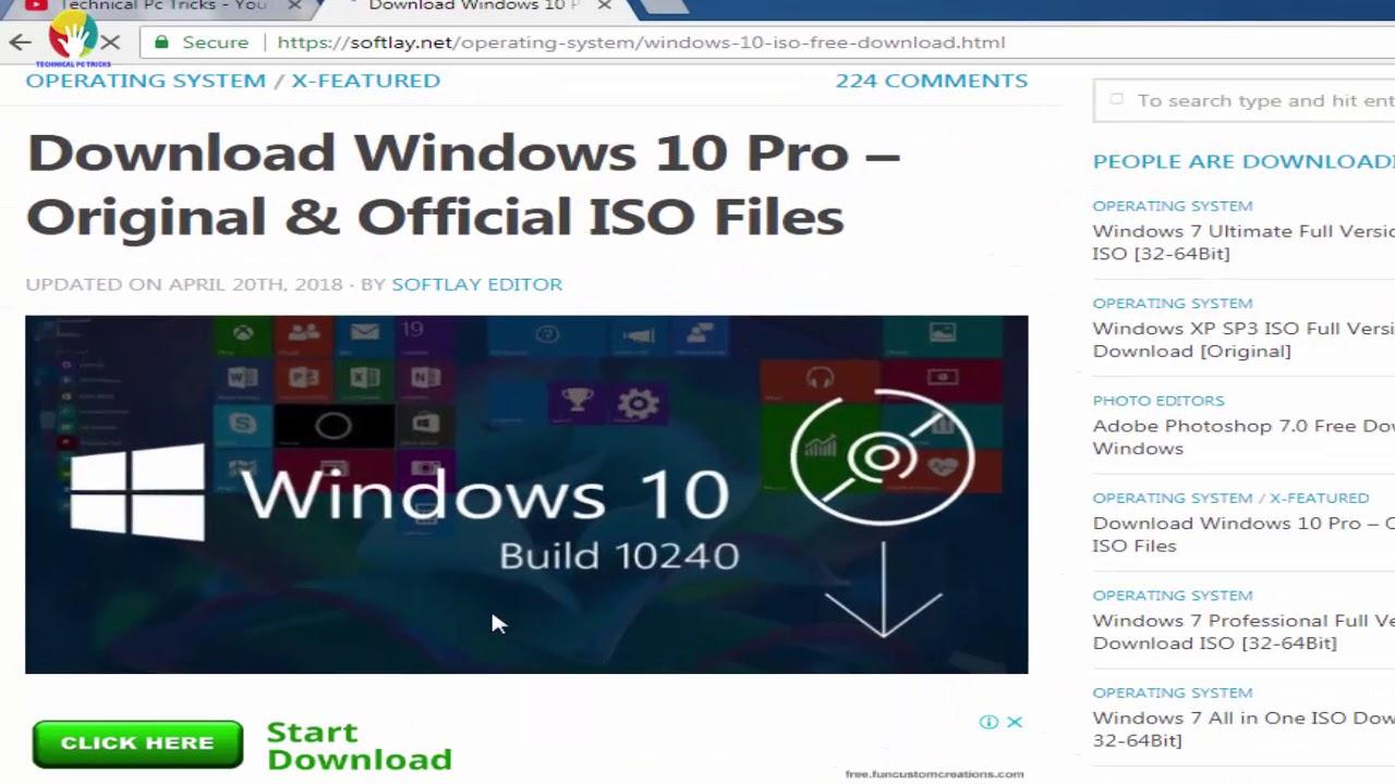 windows 7 professional x64 iso original
