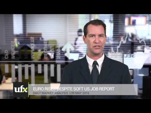 UFX Daily Forex Currency Trading News 09-May-2016
