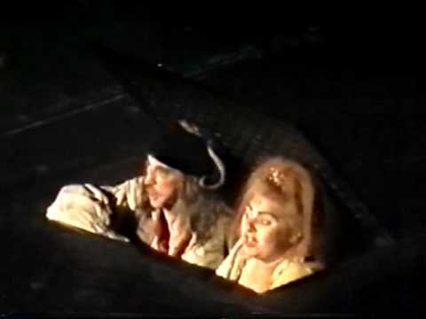 One Day More  London 2002  Les Misérables