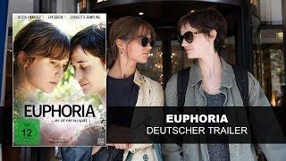 Euphoria (Deutscher Trailer) | Alicia Vikander, Eva Green, Charlotte Rampling | HD | KSM