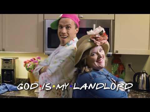 God's My Landlord | Catholic Central