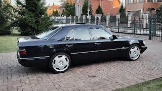 видео: Восстановление ЛЕГЕНДЫ 90х! Купил ДИСКИ от КАБАНА! Mercedes W124 Серия 4