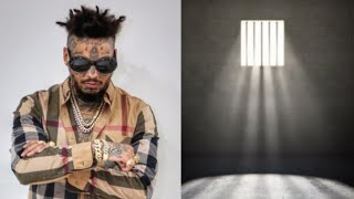 SWAGG MAN EN PRISON [ LE NOUVEAU CHRISTOPHE ROCANCOURT ]
