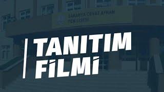 Sakarya Cevat Ayhan Fen Lisesi Tanıtım Filmi | Athom Production
