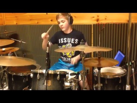 Sean Campbell | The Reign of Kindo - Till We Make Our Ascent | Drum Cover mp3