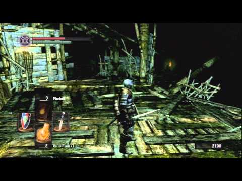 Dark Souls Song: Don't Wanna go Down to Blight Town