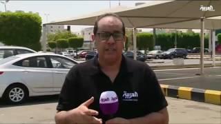 العربية مباشرة من موقع انتحاري جدة