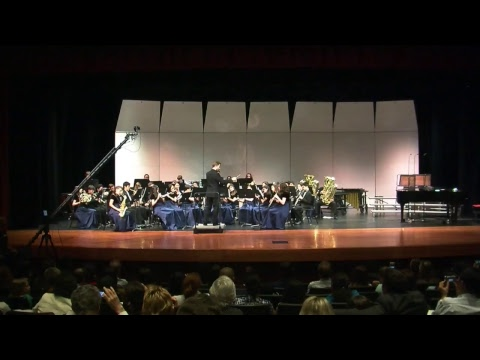 The Village Middle School Ensembles - Focus on the Arts