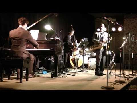 """CREOLE BLUES"": DAN BLOCK'S DUKE ELLINGTON at CHAUTAUQUA"