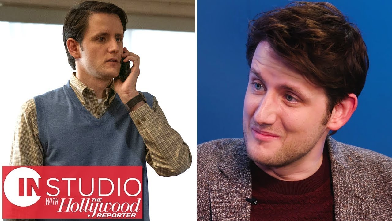 Zach Woods Teases The End of 'Silicon Valley' | In Studio