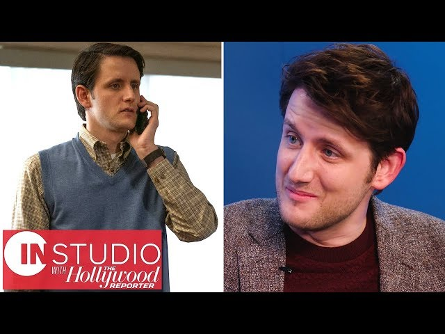 Zach Woods on Jared's Crazy Snap & The End of 'Silicon Valley' | In Studio