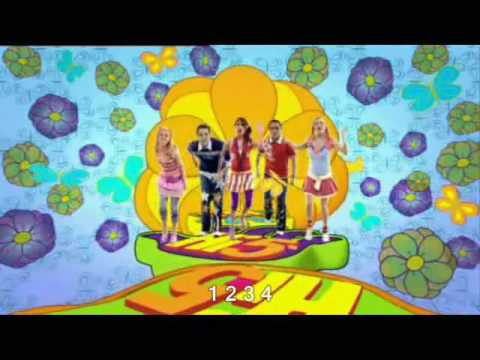Hi-5 Theme Song Subtitle (Series 8)