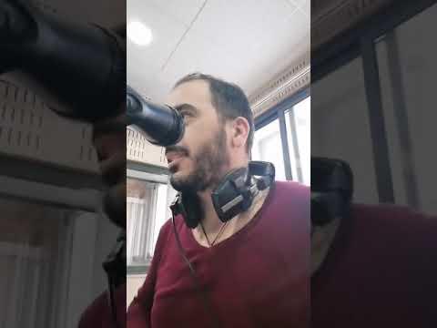 Un live à partir de la radio el bahdja