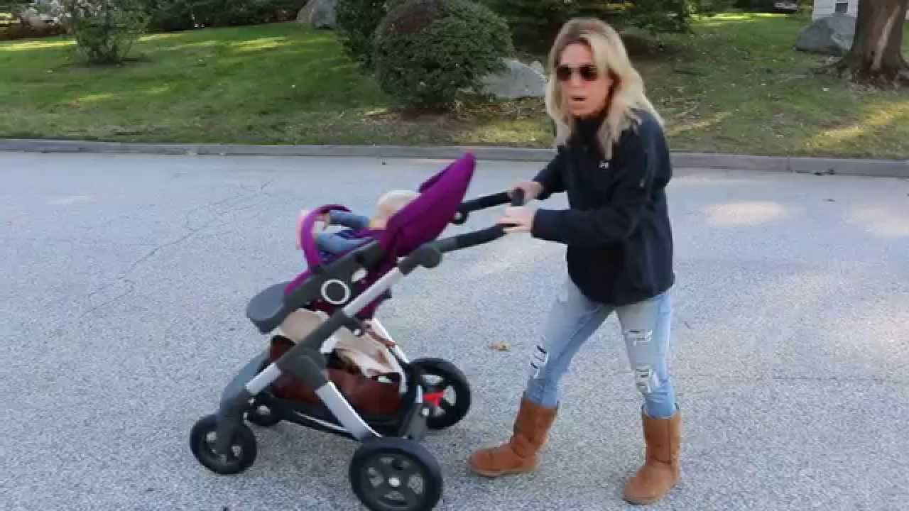 Stokke Stroller Age Range The Best Most Premium Expensive Luxury Strollers For 2019