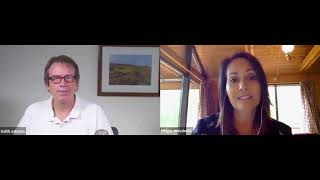 KS Million Dollar Story Series Interview With Helga Jensdottir