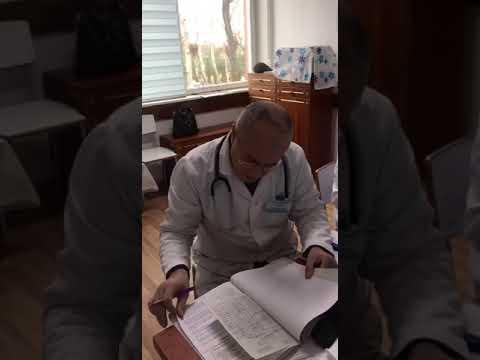 Интервью заведующего интенсивной неврологии ТМА к. м.н. Садыкова Рустам Анваровича часть 1