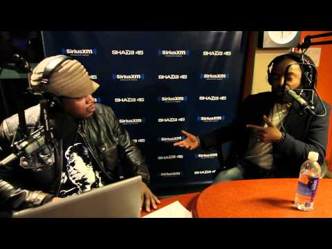 John Forte speaks on how he got arrested on #SwayInTheMorning