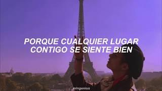 Paris In The Rain - Lauv (Traducida Al Español)