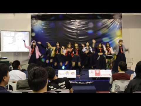【MLD48】Majisuka Rock'n Roll, Majisuka Teppen Blue